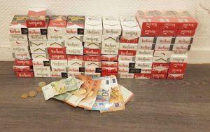 Châtillon: quand la municipalité s'attaque à la vente, en fuite, de contrebande