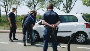 Douane Picardie: le tabac à chicha toujours confisqué malgré l'emprisonnement