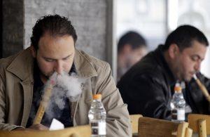"""Jordanie: extension de l'interdiction de fumer et de vapoter dans le pays le plus """"fumeur"""""""