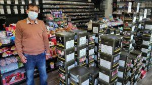 Limites du transport du tabac par les particuliers: cela répond aux limites ...