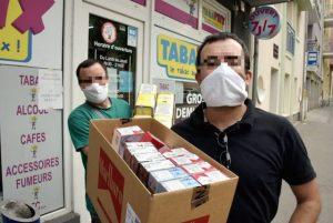 """Limites du transport du tabac: """"avec un schéma par personne ça ne vaut plus la peine d'aller au Luxembourg"""""""