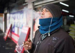 Afrique du Sud: malgré la levée de l'interdiction de vente de tabac, le commerce illicite est toujours répandu
