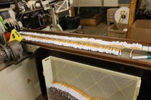 Allemagne: démantèlement d'une très grande usine clandestine de tabac