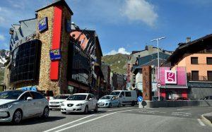 Andorre: l'AFP revient sur la mort d'un passeur de montagne
