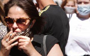 Espagne / Coronavirus: un juge ordonne la levée de l'interdiction de fumer