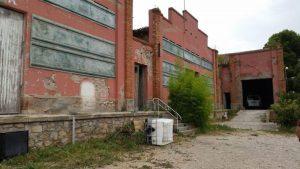 Espagne: l'usine souterraine, principalement fournie à la France