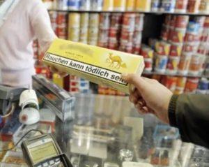 """Limites au tabac acheté à l'étranger: """"cette décision est plus que positive pour nous, les petits tabacs voisins"""""""