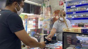 """Restriction aux tabacs achetés à l'étranger: """"ce sont principalement les acheteurs de Lille et d'Arras que nous avons perdus"""" (un marchand de tabac belge)"""