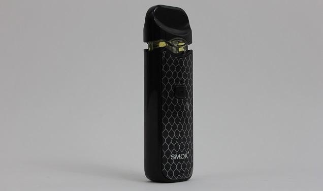 Stylo vape e-liquide au sel de nicotine