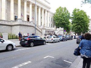 Saint-Étienne: revente de cigarettes ... à l'ombre du Palais de Justice