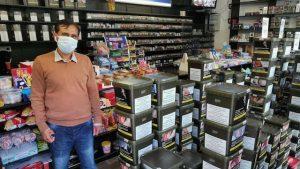 Belgique: après l'effervescence, la fermeture du tabac ...