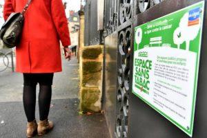 Montluçon: 27 places sans tabac pour les écoles