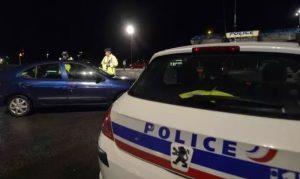 Vannes: 1000 cartouches de contrebande dans un parking