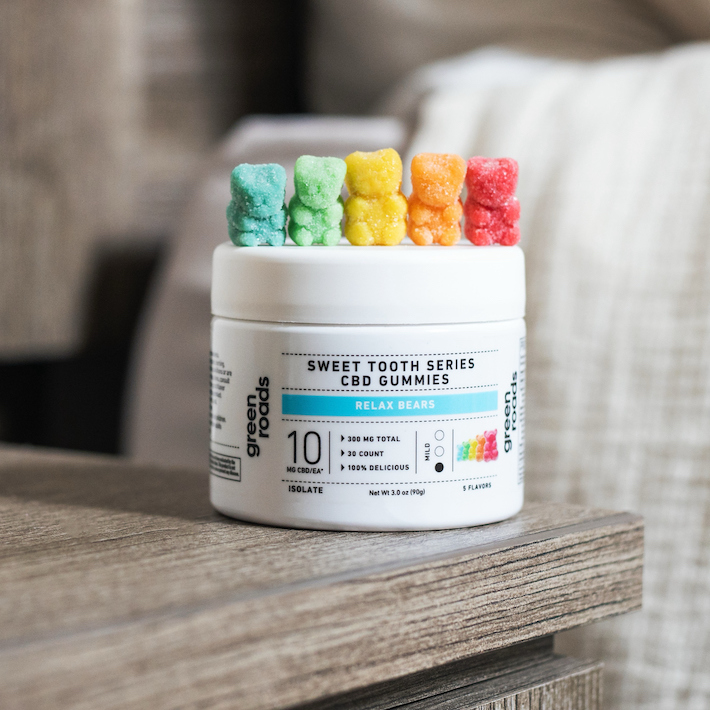 CBD Relax ours