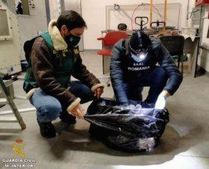 Espagne: contre les usines de tabac clandestines ... les ressources et le temps européens