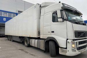 Europe: 67 millions de cigarettes saisies dans le cadre d'une opération douanière coordonnée