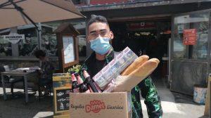 Interdiction d'achat de tabac à l'étranger: ... la proposition radicale de Bruno Fuchs (député du Haut-Rhin)