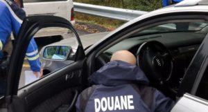 Oise: surprise par les douanes lors de la troisième livraison de contrebande de tabac entre Lille et Paris