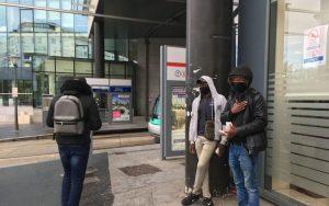 Châtillon: ouverture d'une dépendance de la police municipale contre les marchands de tabac