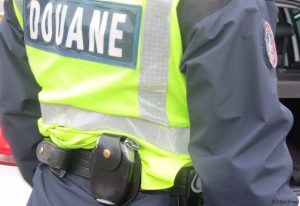 Marne-La-Vallée: saisie de 5 tonnes de contrebande
