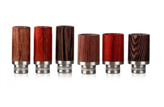 Drip Tips en bois - Drip Tips de haute qualité
