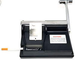 Machine à cigarettes Powermatic I