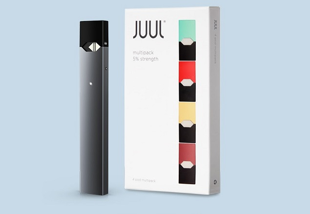 JUUL Starter Kit - Kit de démarrage Best Vape