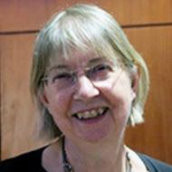 Louise Ross, avocate vape