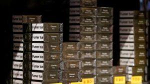 Belgique: paquet neutre Le monde du tabac