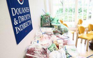 "Coutumes de Picardie: ""Tabac, Contrebande Objectif 1"""