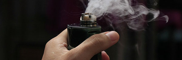 Yet Another Piece Of Evidence Proves Vaping Is Dramatically Safer Than Smoking