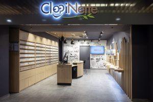 """Clopinette: Nouveau concept de magasin pour une image """"moins clinique"""""""
