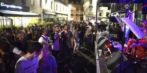 Dijon: le revendeur normal était sur le qui-vive