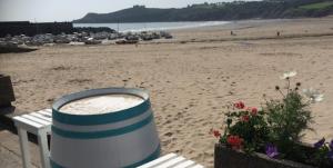Plouézec: quatre plages sans tabac mais avec des zones fumeurs ... suite