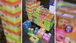 Seine-et-Marne: jugement considérable et recherche exemplaire pour un réseau de contrebande de tabac à chicha