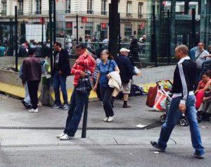 Lyon: l'uberisation du marché parallèle