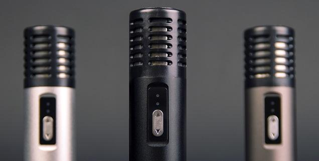 Arizer Air - Meilleur stylo vaporisateur portable