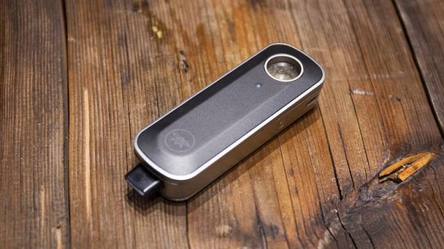 Firefly 2 - Les meilleurs stylos vaporisateurs portables