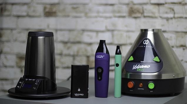 Différence entre les vaporisateurs portables et les vaporisateurs de bureau