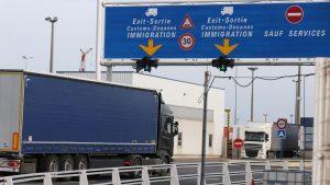 """Trafic transmanche: """"du tabac à la place des migrants ..."""", un nouvel argument pris par les passeurs"""