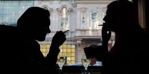 Autriche: fin de l'autorisation de fumer dans les cafés et restaurants