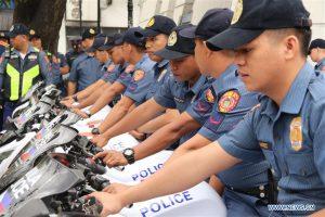 Philippines: interdiction de vaporiser