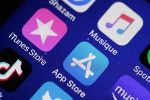 "Vapotage: Nettoyage de ""Vape Bashing"" dans l'App Store"