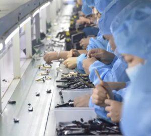 Chine: licenciements massifs dans l'industrie de la vapeur