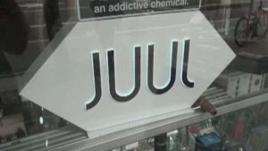 Juul: prudence internationale