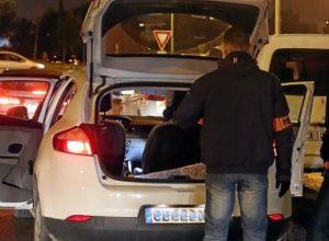 Seine-Saint-Denis: poursuite des pressions policières sur le commerce du tabac