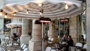 Bar-Tabac: consultation ... précipiter l'interdiction des terrasses chauffées
