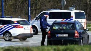 Belgique: plus de 1 300 kilos de tabac à chicha de contrebande saisis pendant la détention