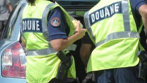 Douane: déclaration des saisies du 13 au 19 juillet