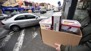 """Limites du transport de tabac par les particuliers: """"nous nous battons depuis des années ..."""" (Gérard Vidal)"""